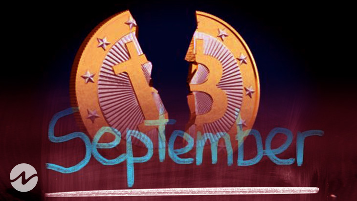 Is September Bitcoin's (BTC) Worst Month of the Year?