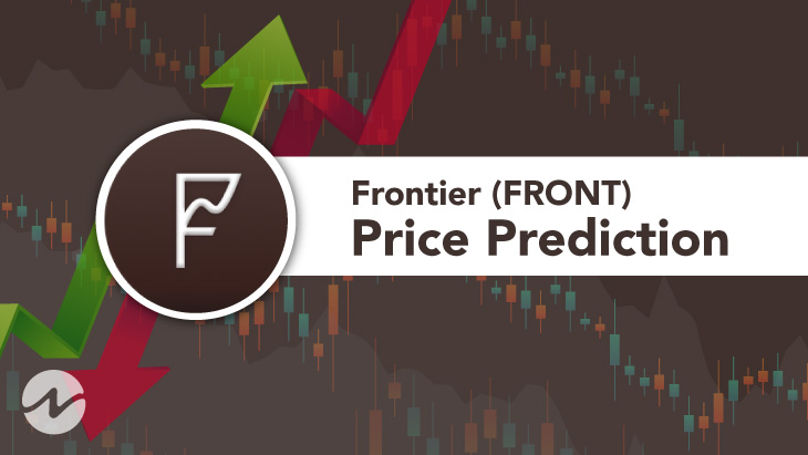 Frontier Price Prediction 2021 - Will FRONT Hit $3.50 Soon?
