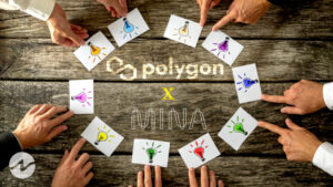 Polygon Integrates With Mina. Will Matic Price Hits ATH $2.68?