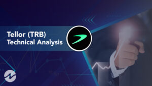 Tellor (TRB) Technical Analysis 2021 for Crypto Traders