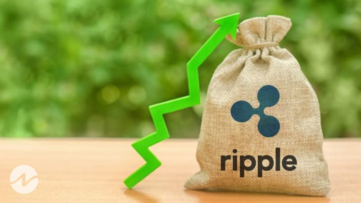 XRP: 40 Percent Hike in the Coming Weeks on the Charts?