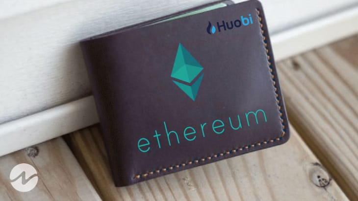 Whale Alert- 9,999.996 #ETH Transferred from #Huobi to Unknown Wallet
