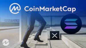 Solana Unstoppable- Overtakes XRP in CoinMarketCap Ranking