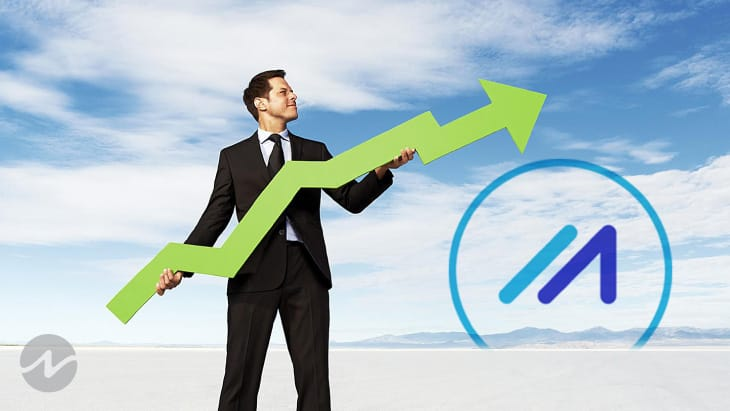 Marlin (POND) Price Surges By 49.98 Percent in Last 24 Hours