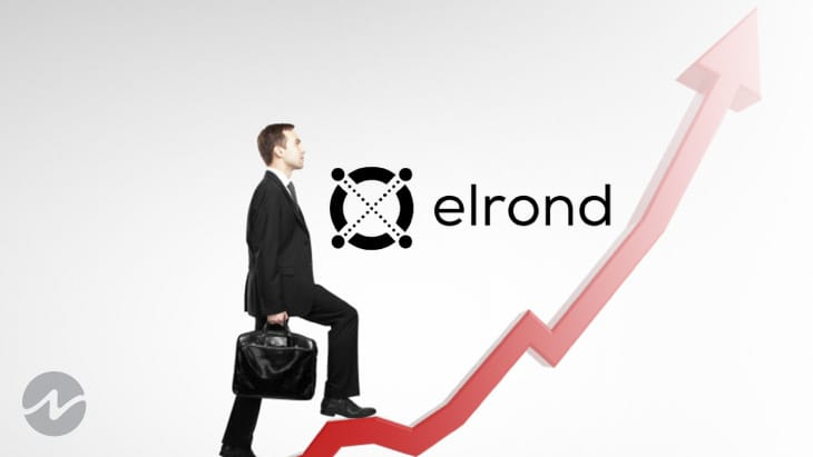 Elrond (EGLD) On the Rise for an All-Time New High