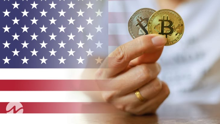 Poll Shows 61% Of US Adults Have No Problem With Bitcoin as Legal Tender