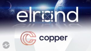 Elrond Reached New ATH of $291.52 After EGLD Added By Copper.co