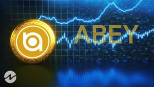Crypto Exchange-ABEY Adds 20,000 New Addresses Each Week