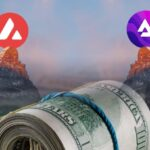 Avalanche and Audius Price Surges Due To Multimillion-Dollar Funding