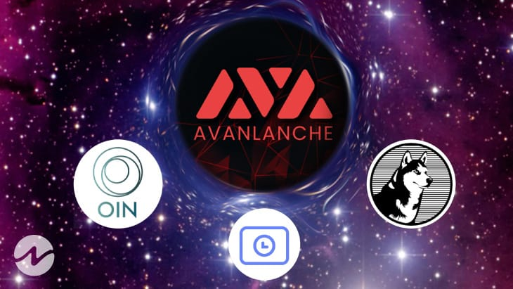 Top 3 Avalanche Tokens of the Week