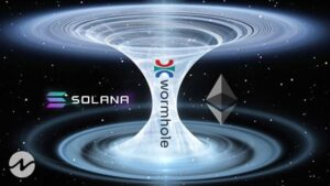 Ethereum Solana Bridge Launched by Wormhole Network