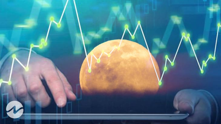 Will Crypto Market Aim For the Moon, After The Current Fall?