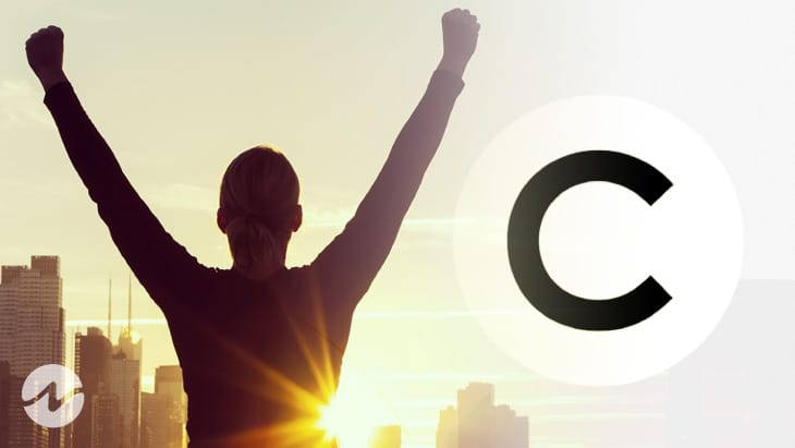 Celer Network (CELR) Is the Top Gainer of the Day