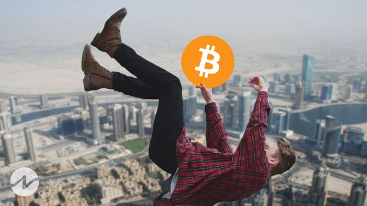 Top Crypto Price Updates- Bitcoin Drops Below $42,900; Ether Near $2,900