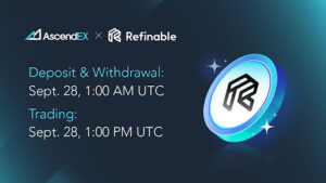 Refinable Lists on AscendEX