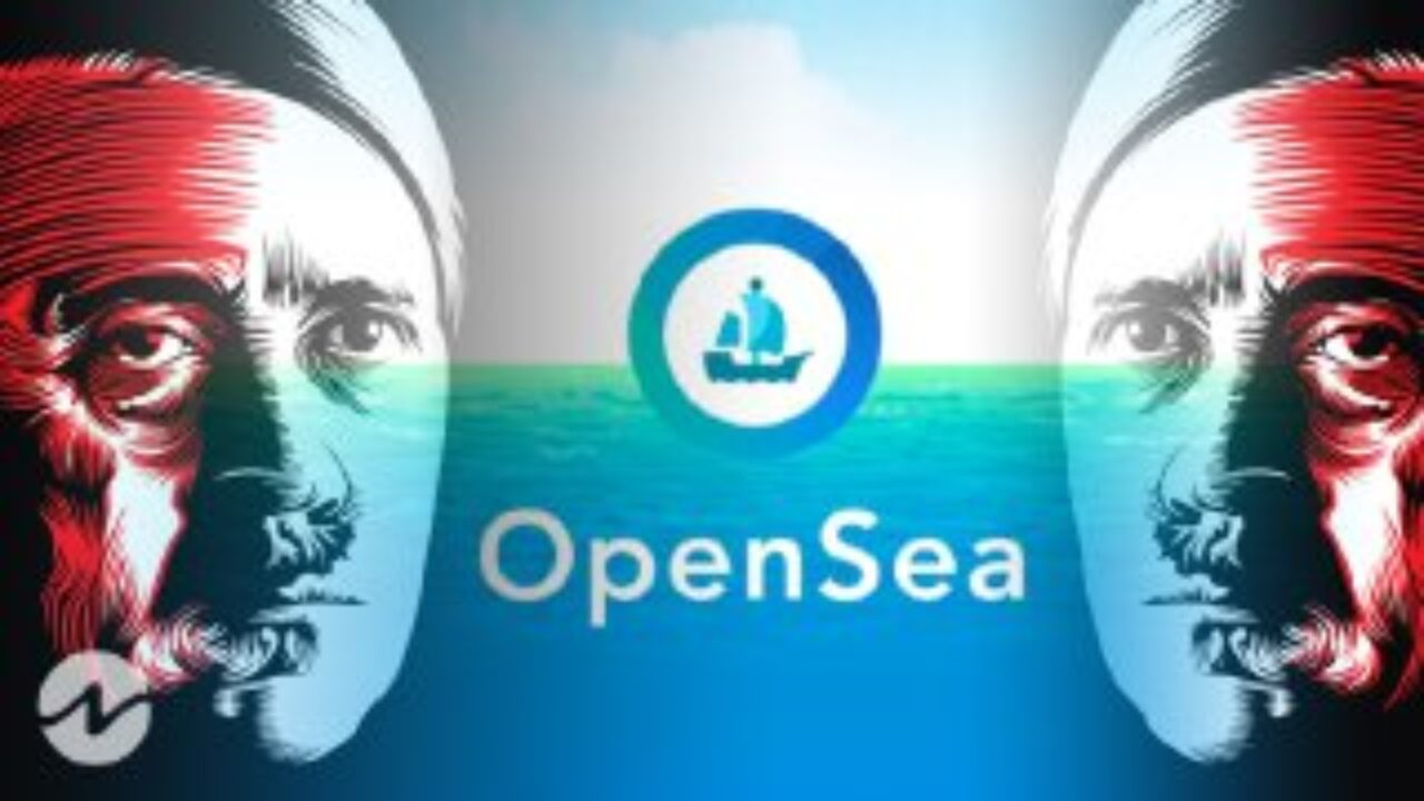 OpenSea Upon Controversy on Hitler NFTs! - TheNewsCrypto