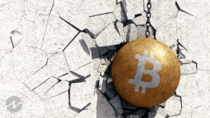 Has Bitcoin Catched The Upward Track Crossing $50K Again ?