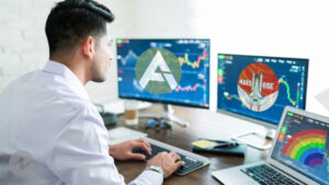 Top 3 Trending Tokens of the Day: ARV, MARSRISE, RAINBOW