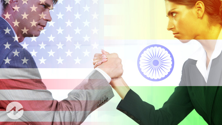 Who Will Own Larger Crypto Territories in 2023 - U.S or India?