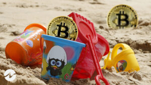4-Year-old Kid Profits 6,500% With Her 1 BTC Investment in Brazil