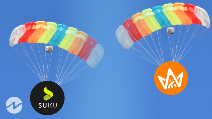 2 Popular Crypto Airdrops To Go Live in October