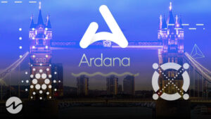 Ardana Collaborates With Elrond Network's EGLD Native Token for First Cross-Chain Stablecoins