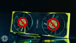 Intel's New Graphics Cards Won't Have a Crypto Mining Limit