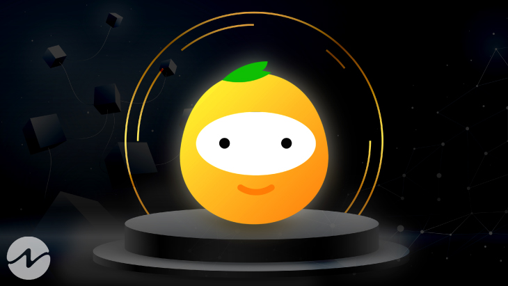 Introducing OrangeSwap: The Next Big Thing in Decentralized Finance