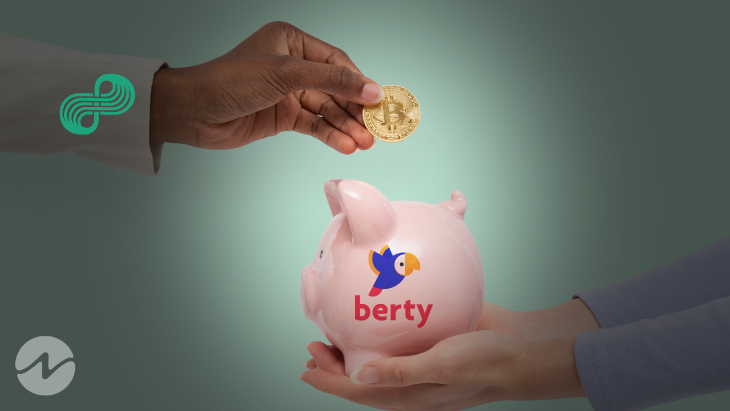 Berty Foundation Receives $1 Million in Nodle Cash from Nodle to Advance Its Privacy Communication Protocol