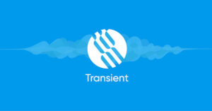 Transient Raises $1.2 Million in IDO Public Sale to Build the Amazon of Smart Contracts