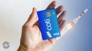 COTI Partner's With Simplex To Provide Visa Debit Cards for Its Customers