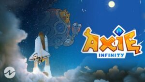 Axie Infinity (AXS) Price Reached ATH of $119.92 USD