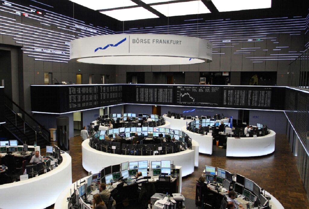 MXC First Blockchain-IoT Company To List on German Stock Exchange