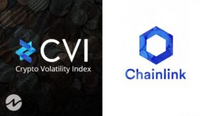 Chainlink Keepers Integrated Into the Crypto Volatility Index To Automate the Process