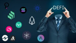Top 5 DeFi Based-coins for Investors To Consider in 2021