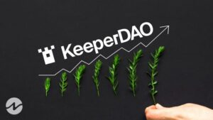KeeperDao (ROOK) Price Up-surges 118% in a Week