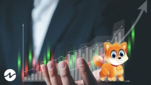 DogeDash (DOGEDASH) Price Up-surges More Than 750% Percent in a Week